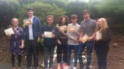 The Best GCSE Results Ever for St Peter and St Paul!