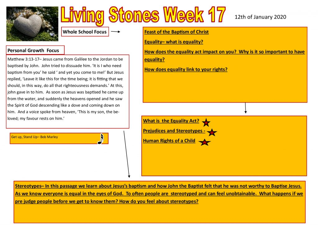 Week 17 Tutor time plan and resources - Copy