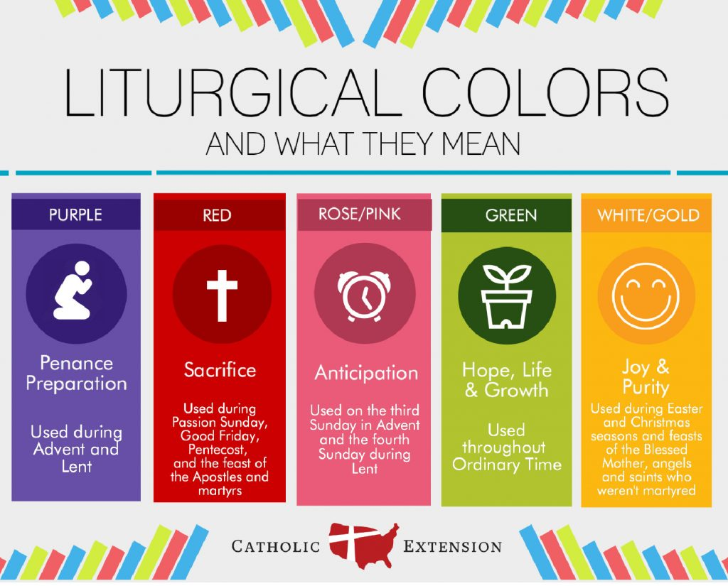 Colors-Liturgical