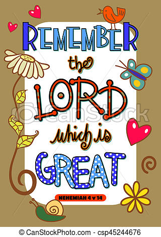 bible-scripture-art-poster-stock-illustrations_csp45244676